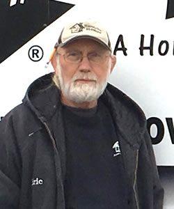 Eric Lowry