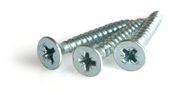 Photo of screws